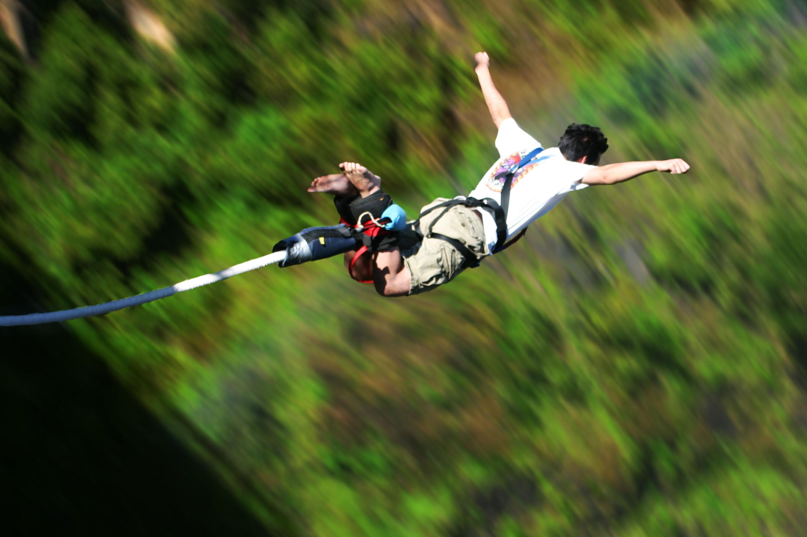 Nepal Adventure Sports